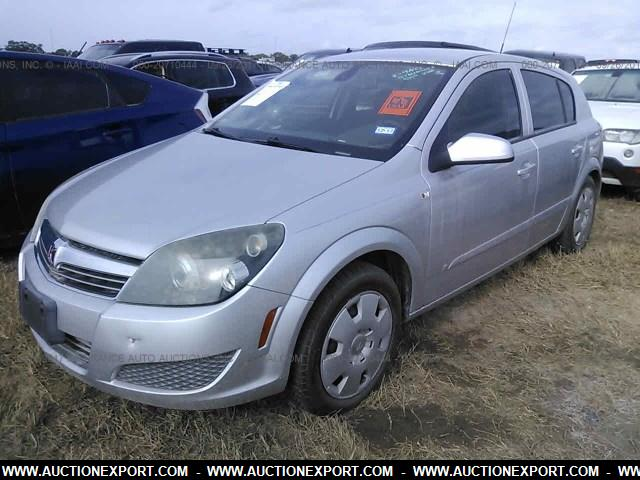 used 2008 saturn astra car for sale at auctionexport. Black Bedroom Furniture Sets. Home Design Ideas