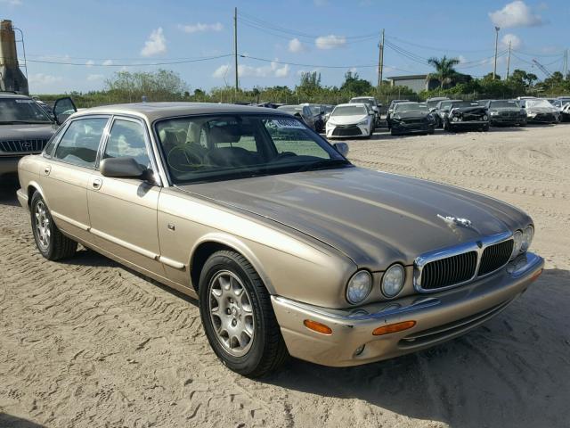 used 1998 jaguar xj8 l car for sale at auctionexport