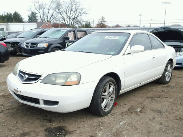 Used 2003 ACURA 3.2CL Car For Sale At AuctionExport
