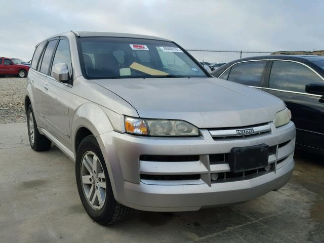 used 2004 isuzu axiom car for sale at auctionexport. Black Bedroom Furniture Sets. Home Design Ideas