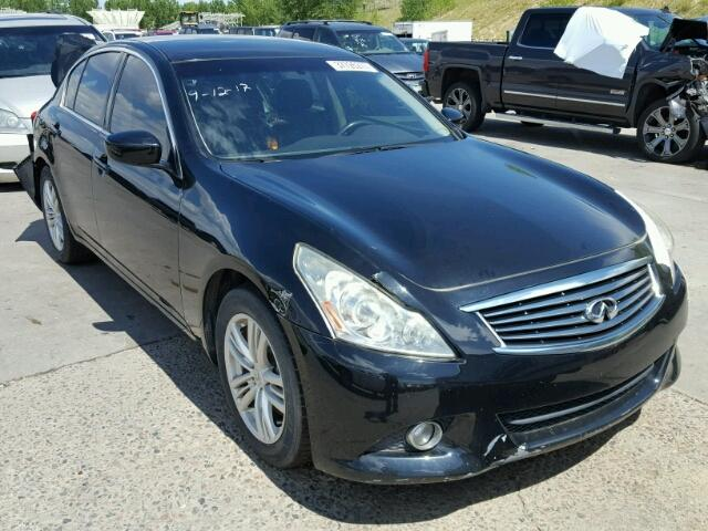 used 2011 infiniti g25 car for sale at auctionexport. Black Bedroom Furniture Sets. Home Design Ideas