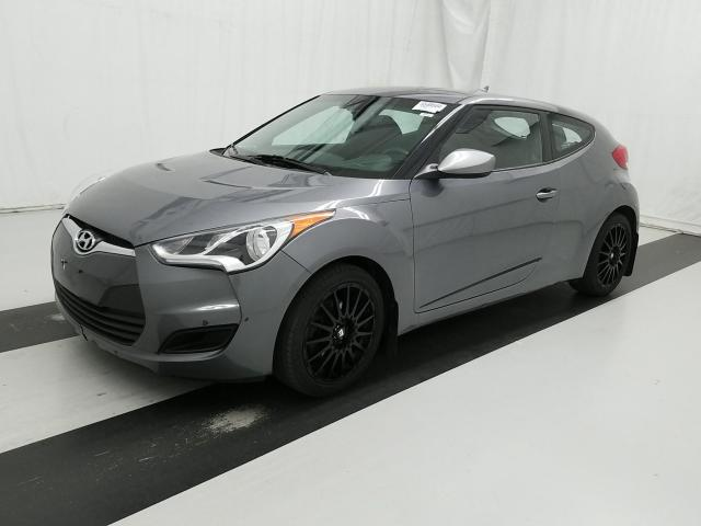 used 2014 hyundai veloster car for sale at auctionexport. Black Bedroom Furniture Sets. Home Design Ideas