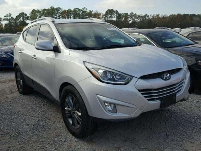 used 2014 hyundai tucson car for sale at auctionexport. Black Bedroom Furniture Sets. Home Design Ideas