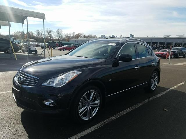 used 2014 infiniti qx50 car for sale at auctionexport. Black Bedroom Furniture Sets. Home Design Ideas