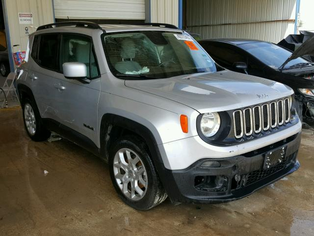used 2015 jeep renegade car for sale at auctionexport. Black Bedroom Furniture Sets. Home Design Ideas