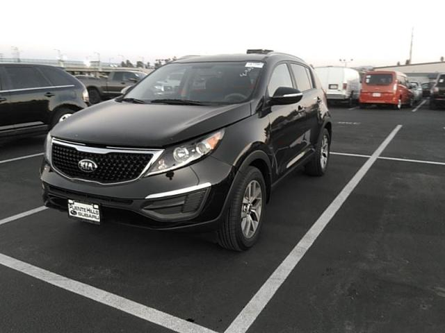 used 2015 kia sportage car for sale at auctionexport. Black Bedroom Furniture Sets. Home Design Ideas
