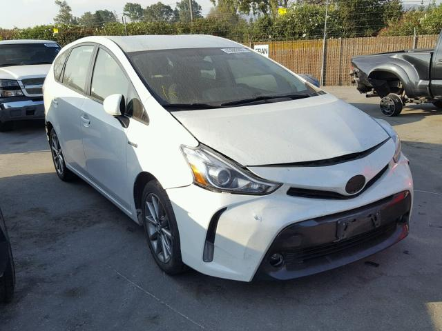 used 2015 toyota prius car for sale at auctionexport. Black Bedroom Furniture Sets. Home Design Ideas