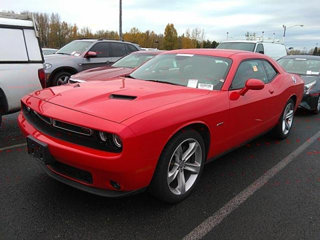 used 2016 dodge challenger car for sale at auctionexport. Black Bedroom Furniture Sets. Home Design Ideas