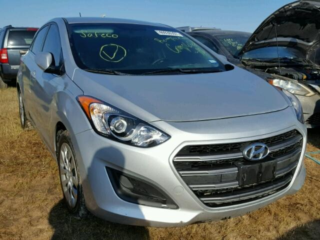 used 2016 hyundai elantra gt car for sale at auctionexport. Black Bedroom Furniture Sets. Home Design Ideas
