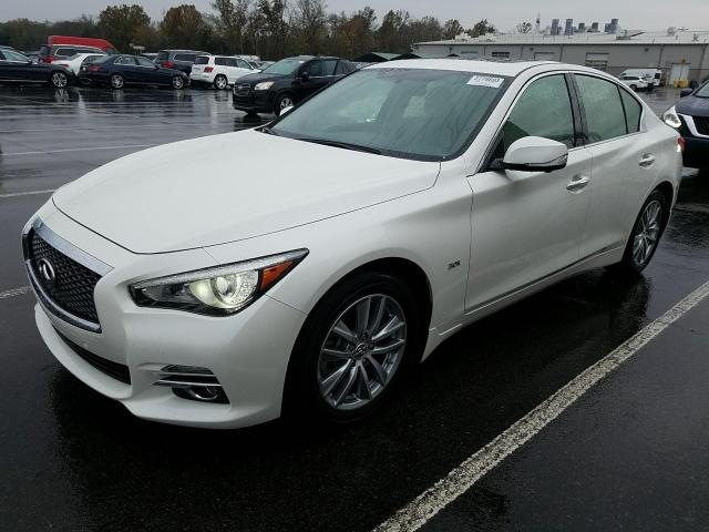 used 2016 infiniti q50 car for sale at auctionexport. Black Bedroom Furniture Sets. Home Design Ideas