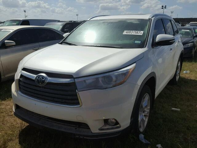 used 2016 toyota highlander car for sale at auctionexport. Black Bedroom Furniture Sets. Home Design Ideas
