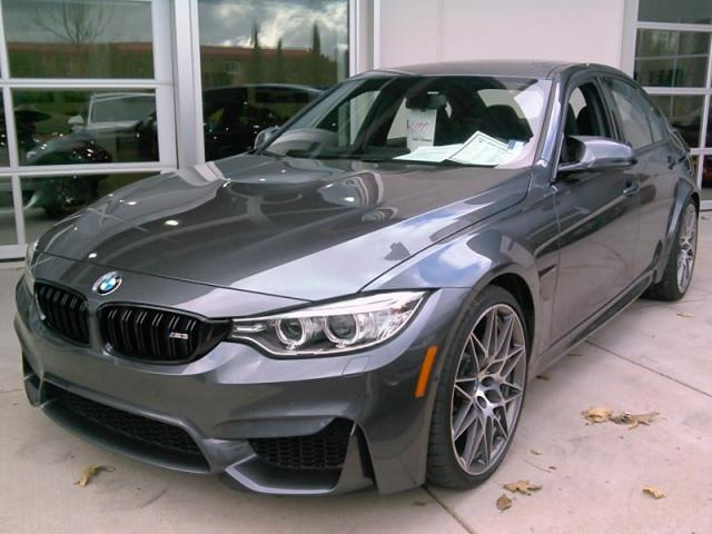 used 2017 bmw m3 car for sale at auctionexport. Black Bedroom Furniture Sets. Home Design Ideas