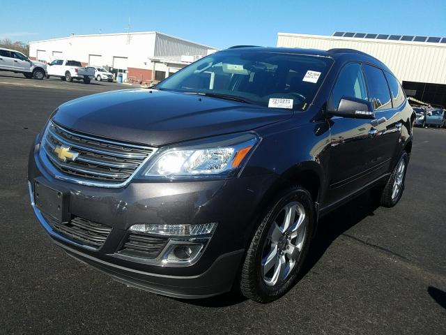 used 2017 chevrolet traverse car for sale at auctionexport. Black Bedroom Furniture Sets. Home Design Ideas