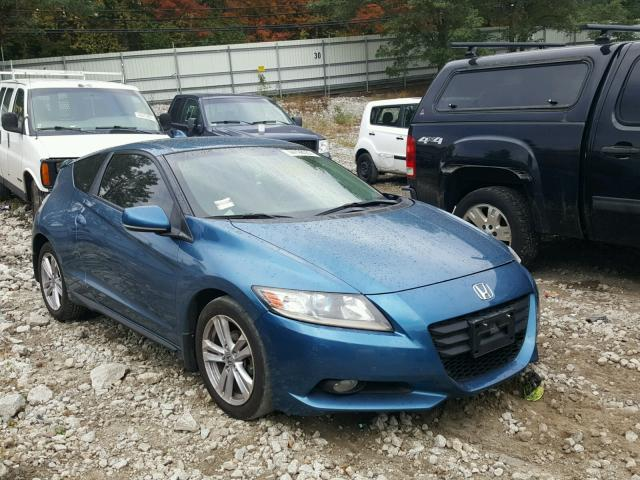 used 2011 honda cr z car for sale at auctionexport. Black Bedroom Furniture Sets. Home Design Ideas