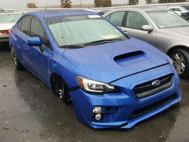 Subaru wrx automatic for sale