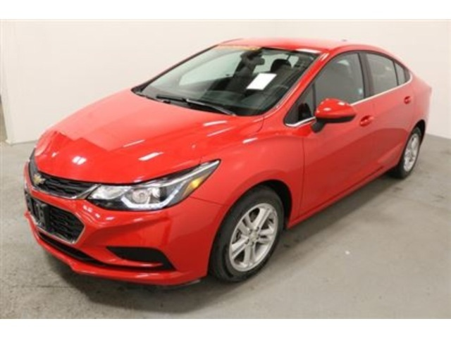 used 2017 chevrolet cruze car for sale at auctionexport. Black Bedroom Furniture Sets. Home Design Ideas