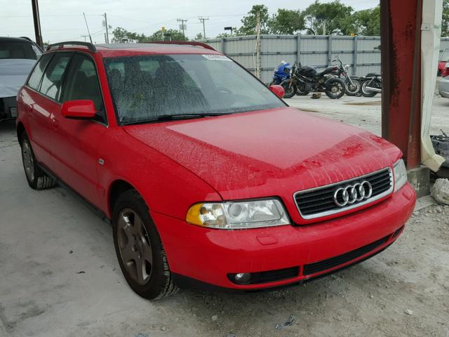 used 1999 audi a4 2 8 ava car for sale at auctionexport. Black Bedroom Furniture Sets. Home Design Ideas