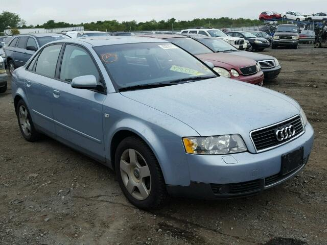 Used 2004 Audi A4 1 8t Qu Car For Sale At Auctionexport