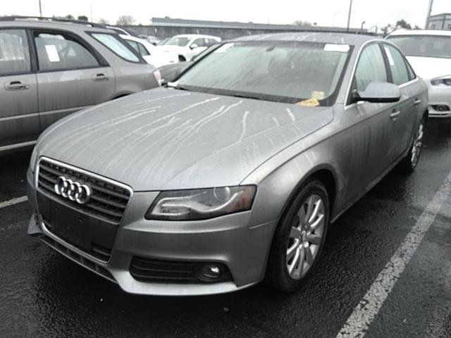 used 2011 audi a4 2 0 t fronttrak multitronic car for sale at auctionexport. Black Bedroom Furniture Sets. Home Design Ideas