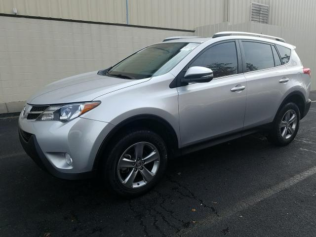 used 2015 toyota rav4 xle car for sale at auctionexport. Black Bedroom Furniture Sets. Home Design Ideas