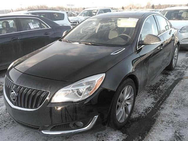 used 2016 buick regal turbo car for sale at auctionexport