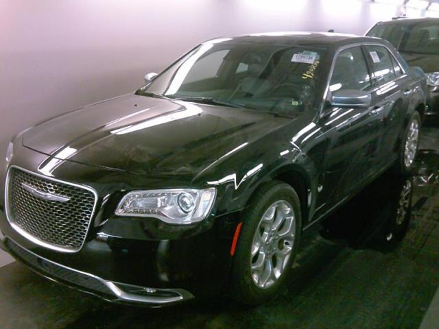 used 2016 chrysler 300 car for sale at auctionexport. Black Bedroom Furniture Sets. Home Design Ideas