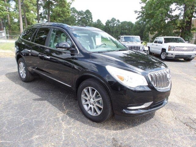 used 2017 buick enclave fwd car for sale at auctionexport. Black Bedroom Furniture Sets. Home Design Ideas