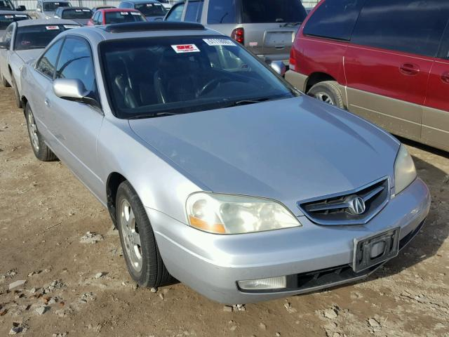 Used ACURA CL Car For Sale At AuctionExport - 2001 acura cl transmission