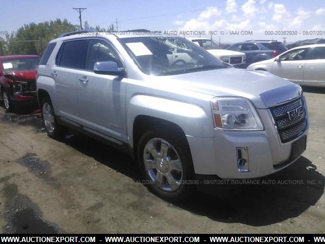 used 2013 gmc terrain slt2 car for sale at auctionexport. Black Bedroom Furniture Sets. Home Design Ideas
