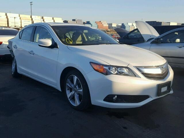 used 2014 acura ilx 20 tec car for sale at auctionexport. Black Bedroom Furniture Sets. Home Design Ideas