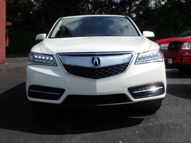 used 2015 acura mdx sh awd car for sale at auctionexport. Black Bedroom Furniture Sets. Home Design Ideas