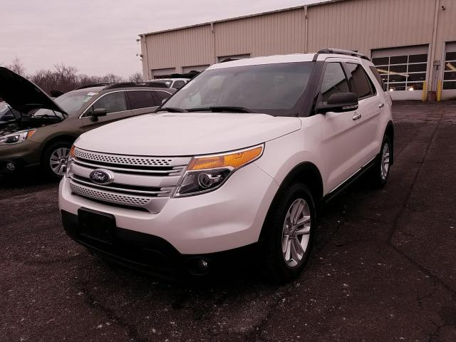 used 2015 ford explorer xlt car for sale at auctionexport. Black Bedroom Furniture Sets. Home Design Ideas