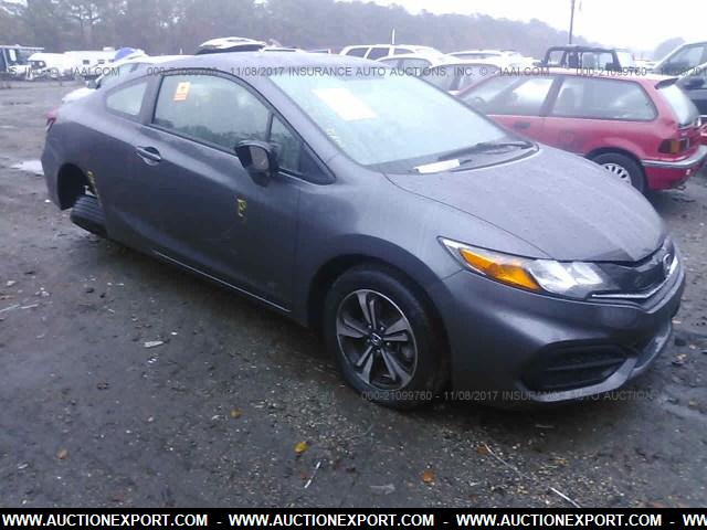 used 2015 honda civic ex car for sale at auctionexport. Black Bedroom Furniture Sets. Home Design Ideas