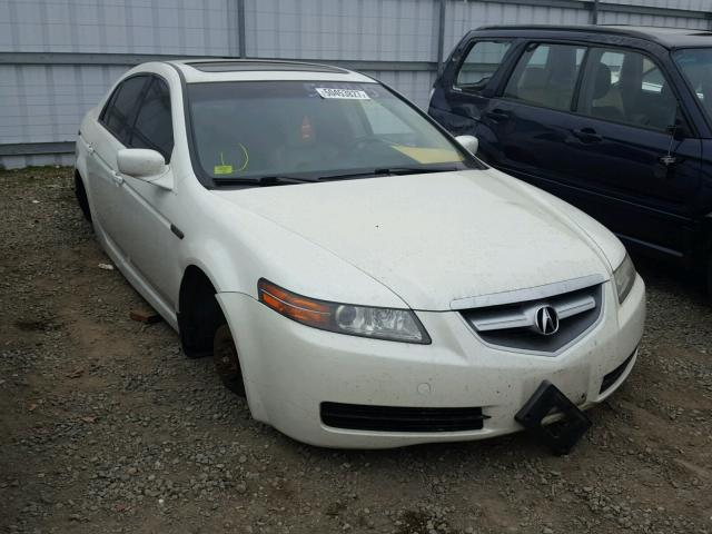 Visit Auctionexport.com Make: Acura Model: 3.2Tl Year: 2006 Mileage: 0.0  Exempt Exterior Color: WHITE Interior Color: Drivetrain: Front Wheel Drive  Engine: ...